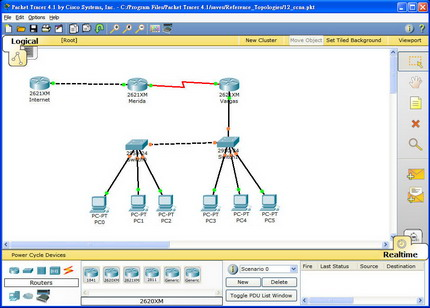 Getting started with CCNA/CCNP Lab   Ranti's Blog